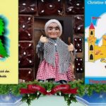 Geschichten und Märchen für Kinder