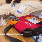 Markt für externe Defibrillatoren gewinnt an Nachfrage in aufstrebenden Volkswirtschaften und an zukünftigem Wachstum