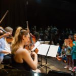 mini.musik Jahresabo 2020 Kinderkonzerte Gasteig München – ein musikalisches Weihnachtsgeschenk für die ganze Familie