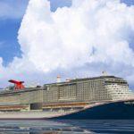Getting to Zero Coalition: Carnival Corporation tritt als erstes Kreuzfahrtunternehmen der Umwelt-Allianz bei