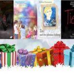 Geschenktipps für alle, die immer noch nicht wissen, was Sie verschenken möchten