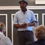 Dantse Live Coaching- Eindrücke meiner ersten Begegnung mit Dantse Dantse
