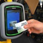 Übersicht und Geltungsbereich der globalen Smartcards für den öffentlichen Nahverkehr