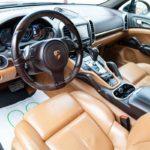 Auch Porsche Cayenne vom Abgasskandal betroffen! Was Sie als Cayenne-Fahrer jetzt tun sollten.