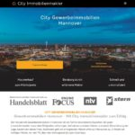 City Gewerbeimmobilien Makler