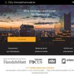 City Immobilienmakler Hamburg