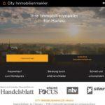 City Immobilienmakler Hanau