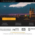 City Immobilienmakler Magdeburg