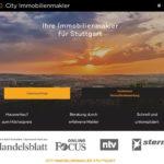 City Immobilienmakler Stuttgart
