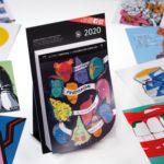 """HTWG Studenten kreieren innovativen Kalender """"2020 Alletage Feiertage"""""""