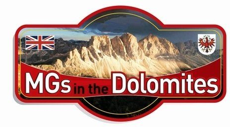 MGs in the Dolomites 2020