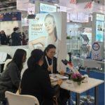 Malaysias Hersteller von Medizinprodukten erhöhen globale Bekanntheit auf der MEDICA 2019