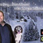Weihnachtsalbum Christmas Day ist Musikproduzent Sören Schnabel gelungen!