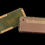 Unitronic präsentiert robuste und einfach zu verwendende Funkmodule von Radiocrafts für Kabelersatzlösungen