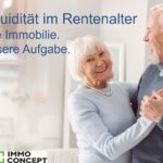 Die eigene Wohnung im Renten-Alter finanzieren: Dafür gibt es verschiedene Modelle.