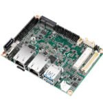 Kompakt und robust: MIO-2361 - Industrieller Pico-ITX Single-Board-Computer von Advantech