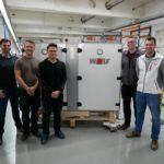 Neue Kompakt-Lüftungsgeräte WOLF CKL evo: Höhere Luftleistungen im montagefreundlichen Design