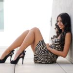 Attraktive High Heels in Übergröße für nahezu jeden Anlass