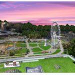 """150 Jahre Golden Gate Park - San Francisco feiert """"Everybody""""s Park"""" mit einem Aussichtsrad"""