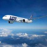 2019 konnte LOT Polish Airlines abermals stark wachsen.