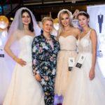 Besuchen Sie Sabine Kuch und ihre Modells am 2. Februar 2020 auf der Hochzeitsmesse MG im Kunstwerk