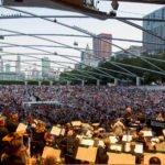 """Chicago feiert das """"Jahr der Musik"""""""