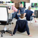 Sechs Quick Wins für Büro und Fertigung, Montage und Logistik