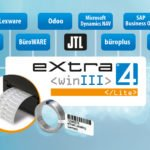 Etikettendruck-Software eXtra4 stimmt branchenneutrale Warenwirtschaft auf Schmuck-Sektor ab