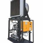 Mit der NMCU bietet die NESS Wärmetechnik GMBH im NESSessities Programm jetzt auch eine mobile Kühleinrichtung für Thermalölanlagen an.