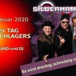 Party - Tag des Schlagers mit Band und DJ im ART Stalker