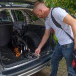 Die Travall® Terrain Produktlinie schützt Ihr Auto