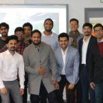 Studierende der SRH Hochschule Hamm belegen bei Gründerwettbewerb Spitzenplätze