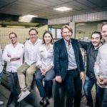 Helios gibt Startschuss für die Pilotphase des neuen Speisenkonzeptes