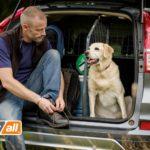 Travall Protector Ladekantenschutz nach Maß für Auto