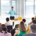 Rhetorik & Präsentation: So begeistern Sie Ihr Publikum