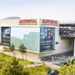 Erlebbare Zukunft im Alstertal-Einkaufszentrum - Ausstellung visionärer Computer-Technologien zum Anfassen