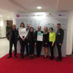 """Award of Excellence für Studentenkalender """"Alletage Feiertage 2020"""""""