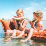 Erholung und Action: Sommerferien an der Ostsee im Ferienlager für Kinder ab 6 Jahren