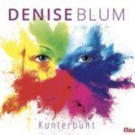 Kunterbunt - das neue Minialbum von Denise Blum kritisch angehört