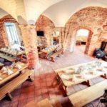 Erholung und kulinarische Genüsse kombinieren im Wasserschloss Mellenthin