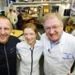 FSGG stellte seinen GENUSSwagen offiziell auf Event-Fachmesse in Dortmund vor – Exklusives Street Food auf dem Silbertablett serviert