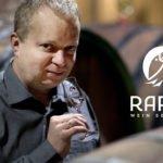 Weingut Raabe - immer ein leckerer Tropfen im Weinkeller