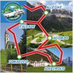 """News about """"Cabrio tour Dolomites - Lake Garda 2020"""""""