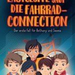 """""""Eastclyffe jagt die Fahrrad-Connection"""" von Muno L. Mullins"""