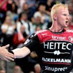 Handball-Bundesliga: HC Erlangen verliert gegen Leipzig