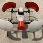 Blue innovation und Kyocera entwickeln neue Drohnenlösung mit beweglichen Kommunikationsrelaisstationen