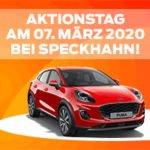 Autohaus Speckhahn: Neuer Antrieb für die automobile Zukunft