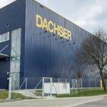 DACHSER erweitert Kontraktlogistikkapazitäten für Logistikzentrum Maas-Rhein