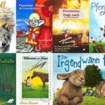 Bücher mit tierischen Protagonisten