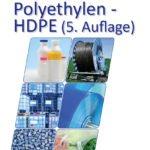 Solider Kunststoff: neuer Ceresana-Report zum Weltmarkt für Polyethylen hoher Dichte (HDPE)